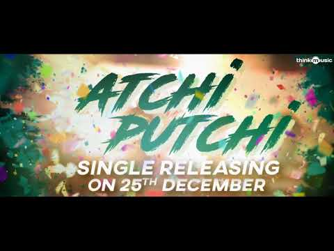 ​Sketch   Atchi Putchi Song Promo  ...