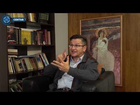 U CENTAR dr Miloš Ković: Vučić priprema Srbe da žive u Velikoj Albaniji!