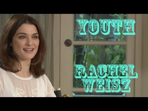 DP/30: Youth, Rachel Weisz