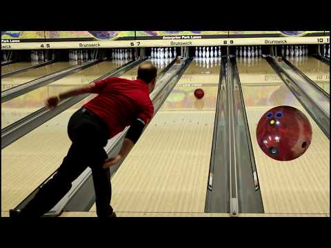 BowlerSource Storm Code Red Review by Casey Murphy