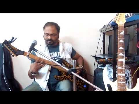 Acha Chalta Hu Mayur Bhilarkar Guitar Academy 2001