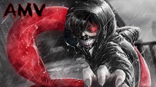 Tokyo Ghoul「 AMV 」Peace | Marshmello ft. Khalid - Silence