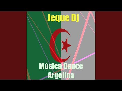 Música Dance Argelina