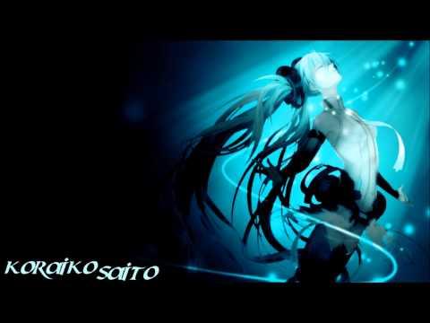 Nightcore - Breath of Life