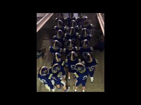 Tallulah Academy Trojan Football 2020