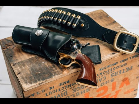 Cowboy Action Fast Draw Holster