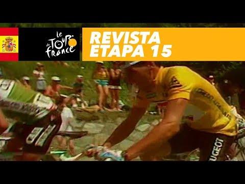 Revista - Etapa 15 - Tour de France 2017