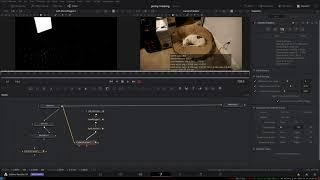 Camera track in Resolve/Fusion to Houdini 3/5