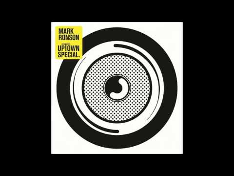 Mark Ronson ft. Jeff Bhasker - In Case of Fire