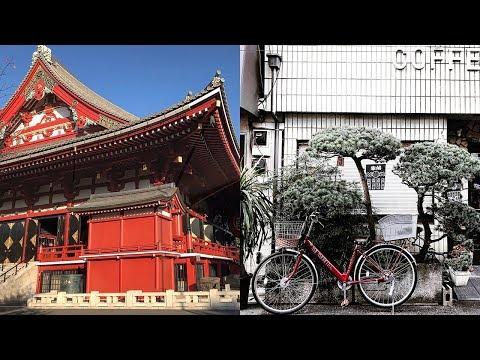 Tokyo part 2 : lost in translation