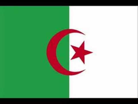 Les algeriens des kamikazs