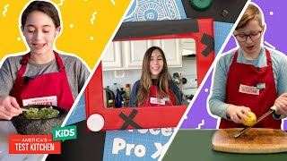 America's Test Kitchen Kids YouTube Channel Trailer