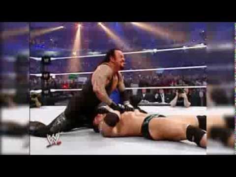2007: WWE Wrestlemania 23 theme song (Ladies and gentlemen - Saliva) ᴴᴰ + DL