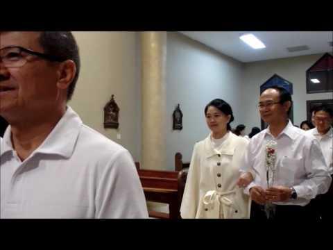 A Wedding at Cana