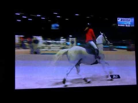 Jumping De Bordeaux 2015- GP Excellence