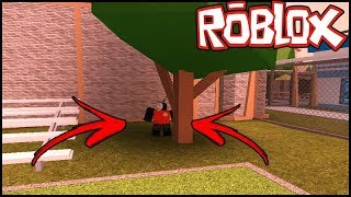 IF YOU SEE IT ON JAILBREAK RUN!! ROBLOX