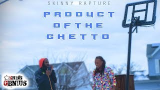 Skinny Rapture - 1000 Pound - April 2018
