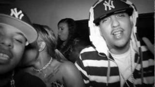 Watch French Montana Wasted video