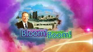 Bob Filner - Bloom! Boom!