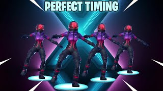 FORTNITE PERFECT TIMING Best Moments #38
