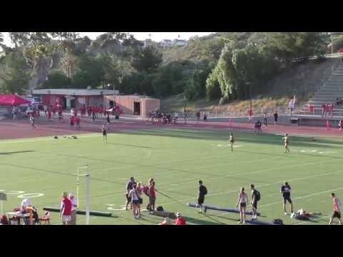 2015 Track - Mt. Carmel Field and Distance Invite