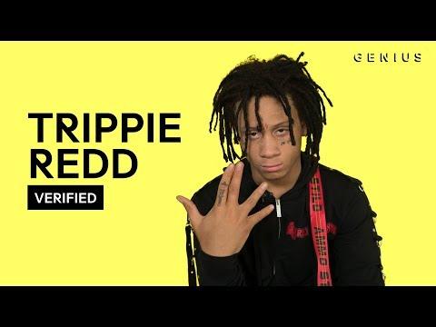 "Trippie Redd ""Bust Down"" Official Lyrics & Meaning | Verified"