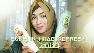 Sunsilk Hijab Shampoos- Honest Review   Pari ZaaD