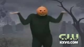 Бяла Роза ще закича pumpkin guy edition