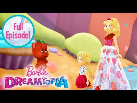 Bearable Barry | Barbie Dreamtopia: The Series | Episode 15
