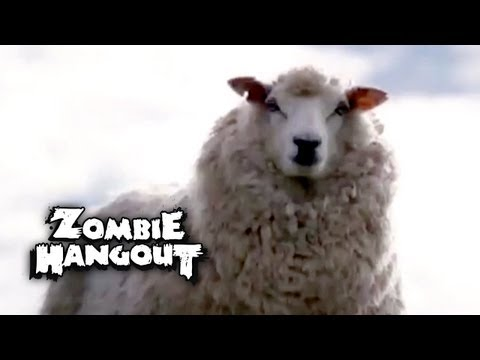 Black Sheep is listed (or ranked) 26 on the list List of Zombie Movies