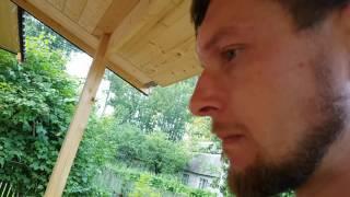 видео Строительство домов в Бронницах