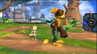 Ratchet And Clank AMV Citizen Of The Planet
