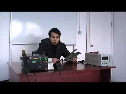 26.Dönem Laptop Onarım Uzmanlığı Eğitimi İstanbul / Fatih katılımcımız