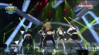 Baixar Live HD   150401 4MINUTE