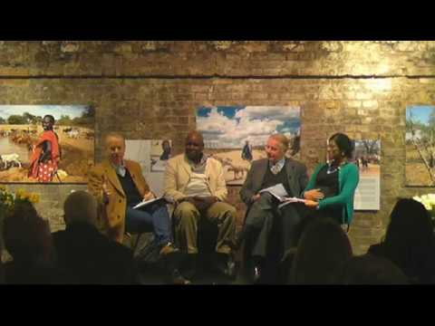 Peace Talks: Kenya: Water, power, people and peace