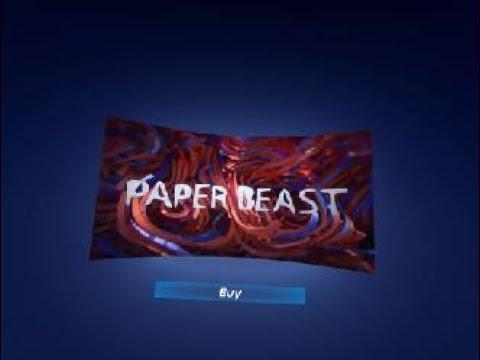 Paper Beast Demo_20200701225255 |