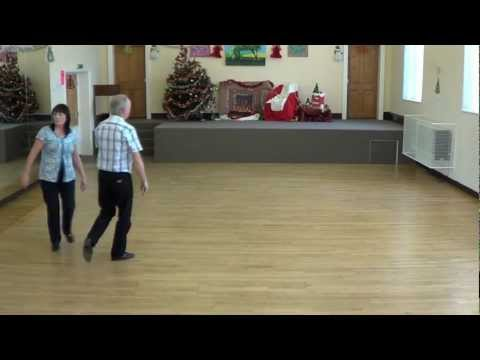 DIVE IN  alt music version ( Western Partner Dance )