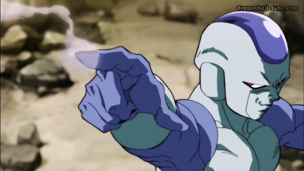 Dragonball Super Folge 25 Ger Sub