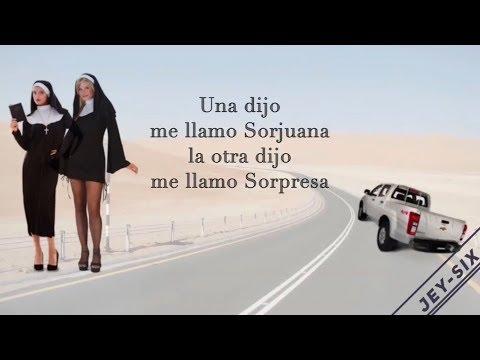 Las Monjitas -