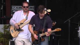 Iron & Wine   Lovesong of the Buzzard live at Austin City Limits Music Festival, Sept 17th, 2011   Y
