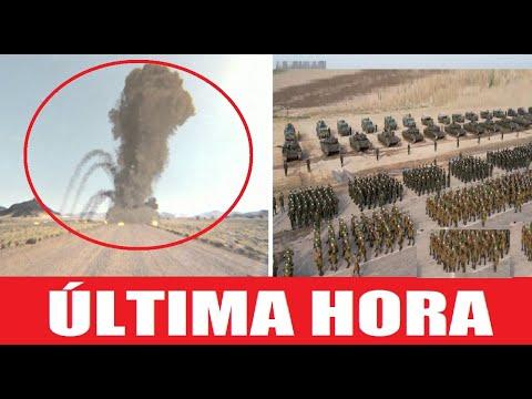 ÚLTIMA HORA! CONFIRMAN TRÁGICAS NOTICIAS para el EJÉRCITO de RUSIA, NO LO ESPERARON! en AFGHANISTAN!