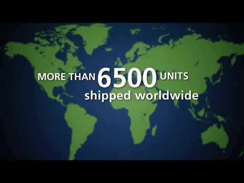 Capstone Microturbines - Saving Energy, Money, and the Environment (English)