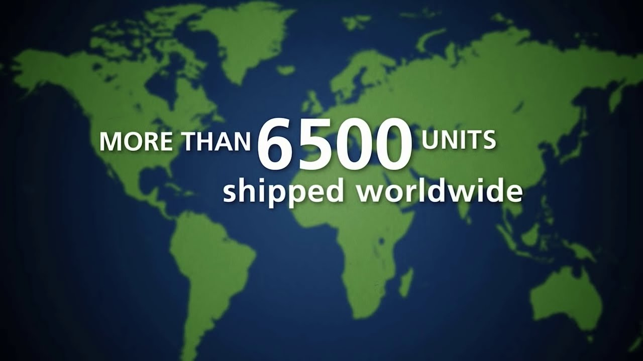 Capstone Microturbines Saving Energy Money and the Environment