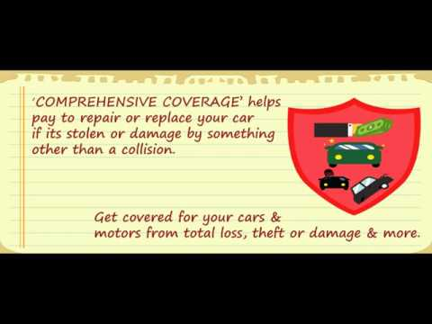 www.hoi.my - INSURANCE COVERAGE (COMPREHENSIVE)