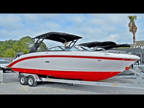 2018 Sea Ray SDX 270 For Sale at MarineMax Gulf Shores, AL