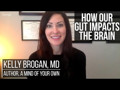 Kelly Brogan- Depression & Anxiety Tips for Women