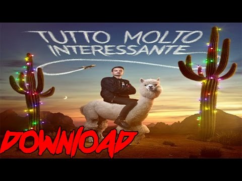 DOWNLOAD - Fabio Rovazzi - Tutto Molto Interessante