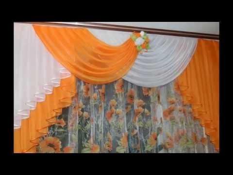 Как покрасить ткань в домашних условиях - YouTube