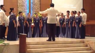 CHUA-AY by OLFP Choir