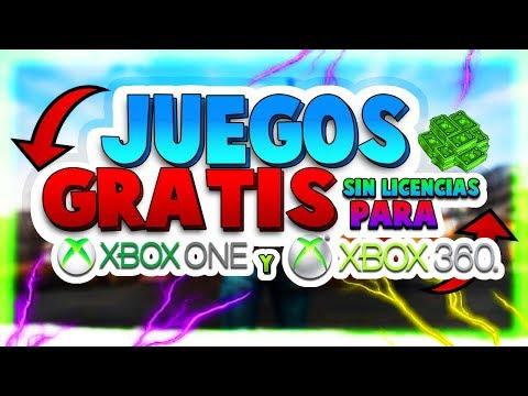 DESCARGA JUEGOS GRATIS!! 20172018 sin Licencias para Xbox ONE Y Xbox 360
